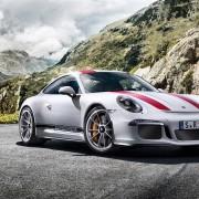 Porsche911R6