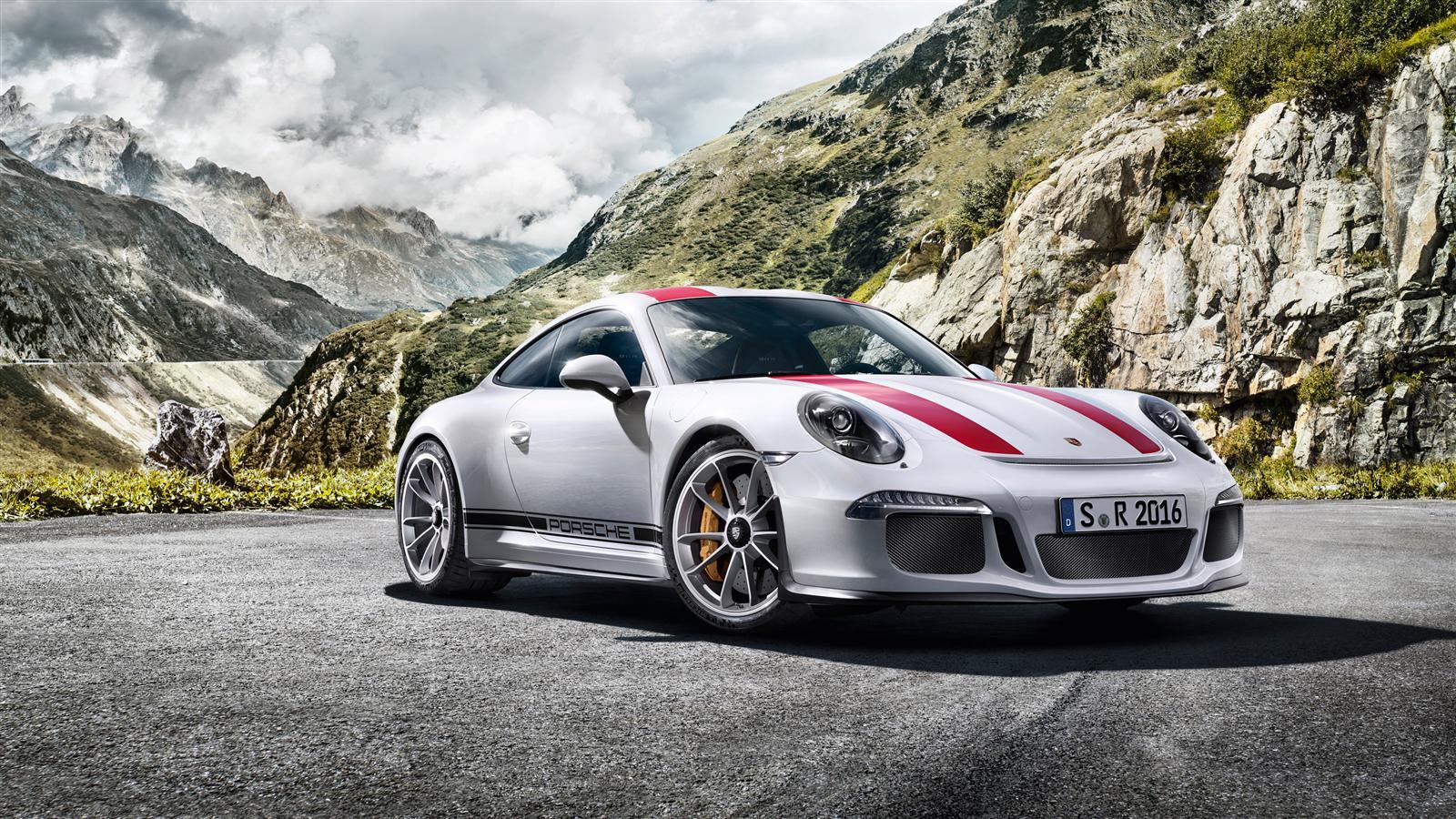 Die 68 Besten Porsche Wallpapers: Fahrstunde Im Neuen Porsche 911 R Gefällig?