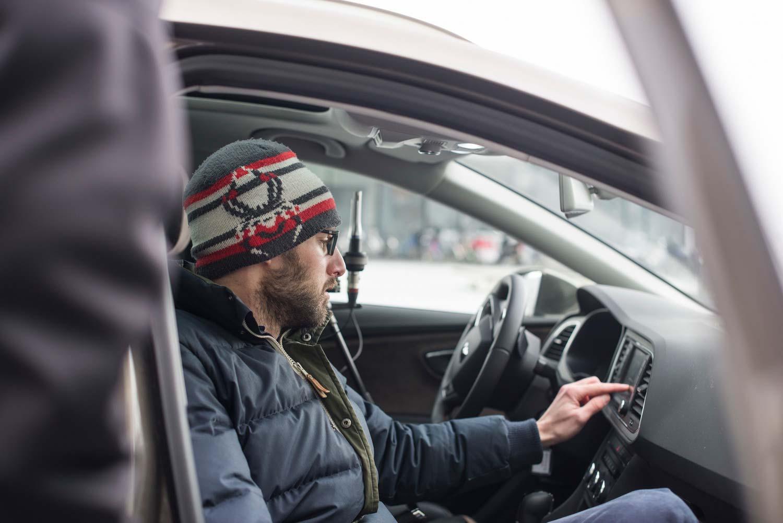 Seat Sound - Auto-Lautsprecher unter der Lupe - Motorblock