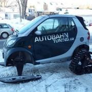 SmartSnowmobil