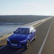Jaguar Werbung
