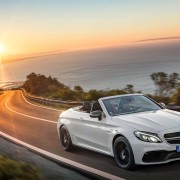 mercedes_c63_amg_cabrio_offen_front_kuehlergrill