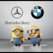 MinionsCars