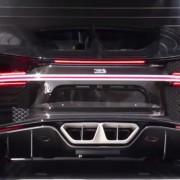 Bugatti Chiron Auslieferung