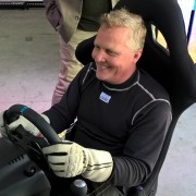 Johnny Herbert iRacing