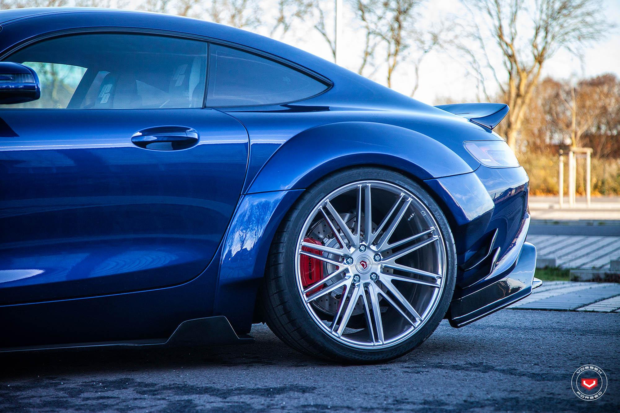 Prior Design AMG GT S