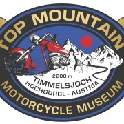 AUFMACHER Logo Motorradmuseum
