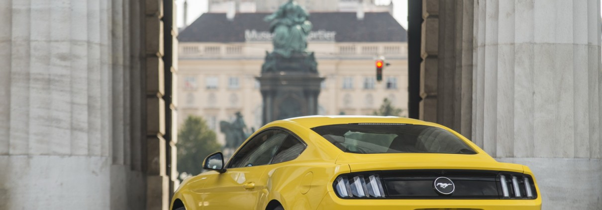 Ford Mustang EcoBoost_20