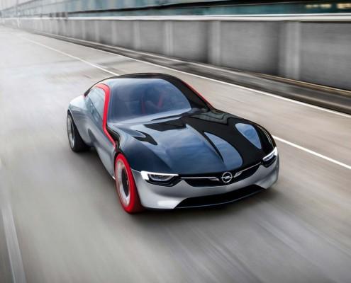 Opel-GT-Concept-Front-Dynamik-Lichter-Scheinwerfer