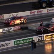 GT3 vs. 570S