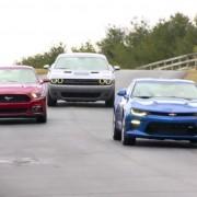 Crash Test in Amerika
