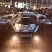 Arkham Knight Batmobil