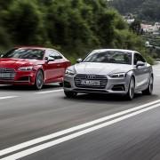 AUFMACHER Audi S5:A5 Front