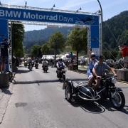 BMW Motorrad Days 2016 1