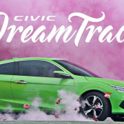 CivicDreamTrack