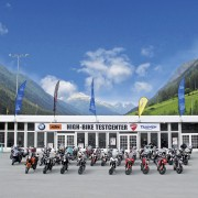 High Bike-Testcenter Paznaun