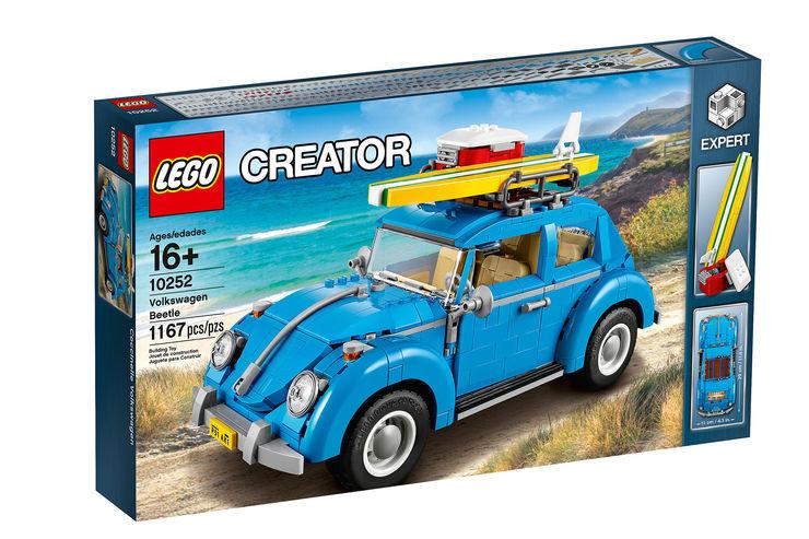 Lego VW Käfer