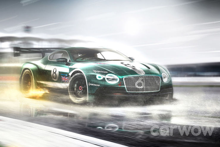 Le Mans-Zukunft
