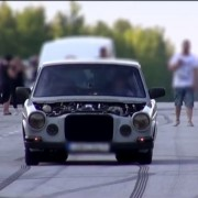 Turbo Volvo
