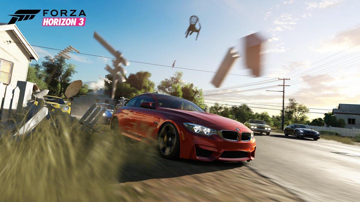 E3 Überblick