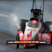 Dragster Drifting