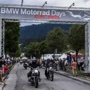 SCHLUSSBILD BMW Motorrad Days