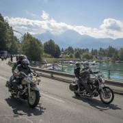Harley Davidson. Faaker See 2015. Paul Bayfield