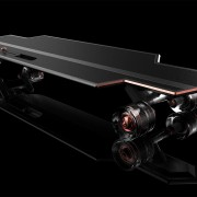 Tag Heuer Electric Longboard