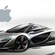 McLarenApple