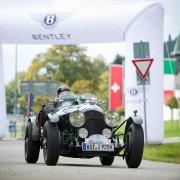 Bentley Tor