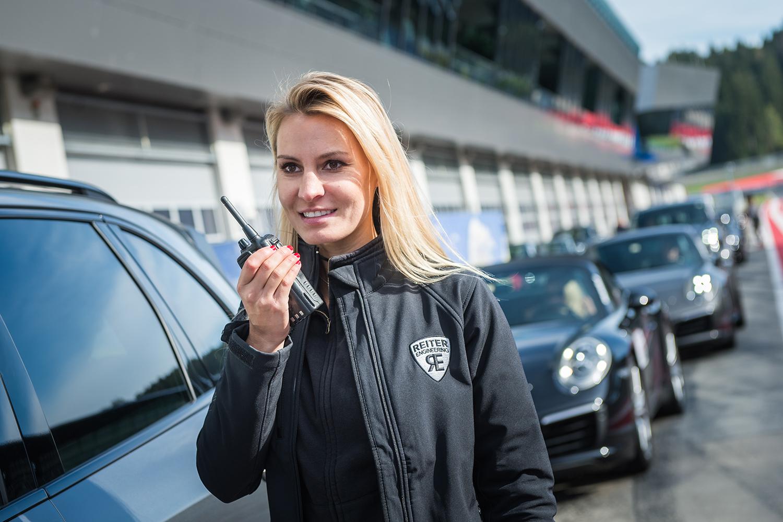 Ladies Race Day Red Bull Ring Motorblock