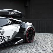 Jon Olsson Lamborghini Huracán