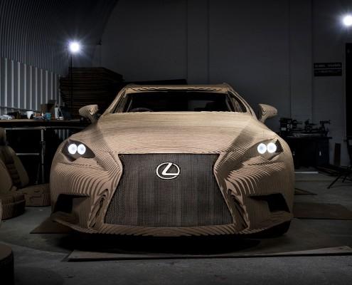 Origami-Lexus2