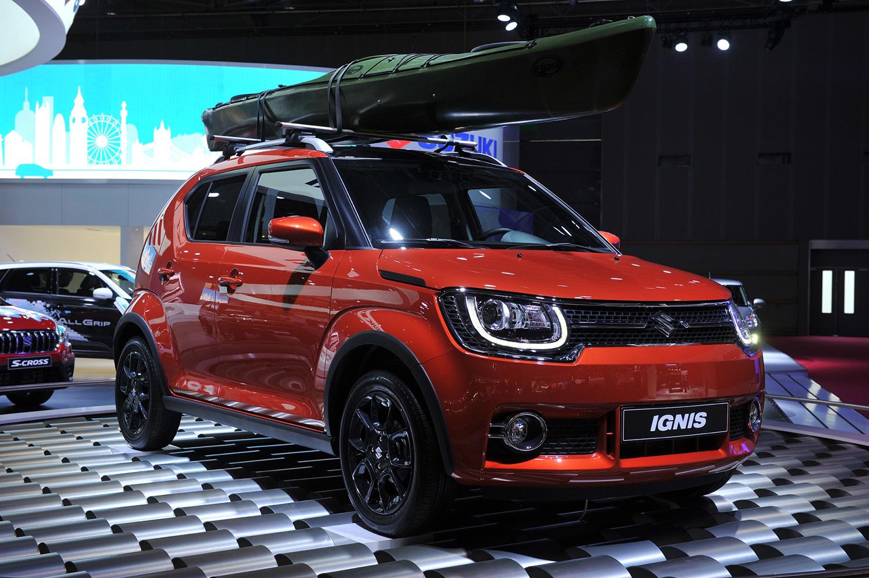 Suzuki Im Price