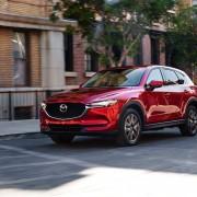 Mazda-CX-5-2017-Front-Kuehlergrill-Seite-Felge-Lichter-Scheinwerfer