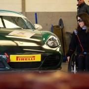 PorscheRennfahrer