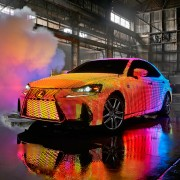 Lexus-LIT-IS-front-three-quarter