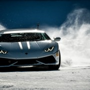 Lamborghini Winter 3