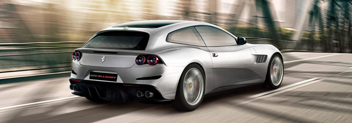 Ferrari GTC4Lusso T_5