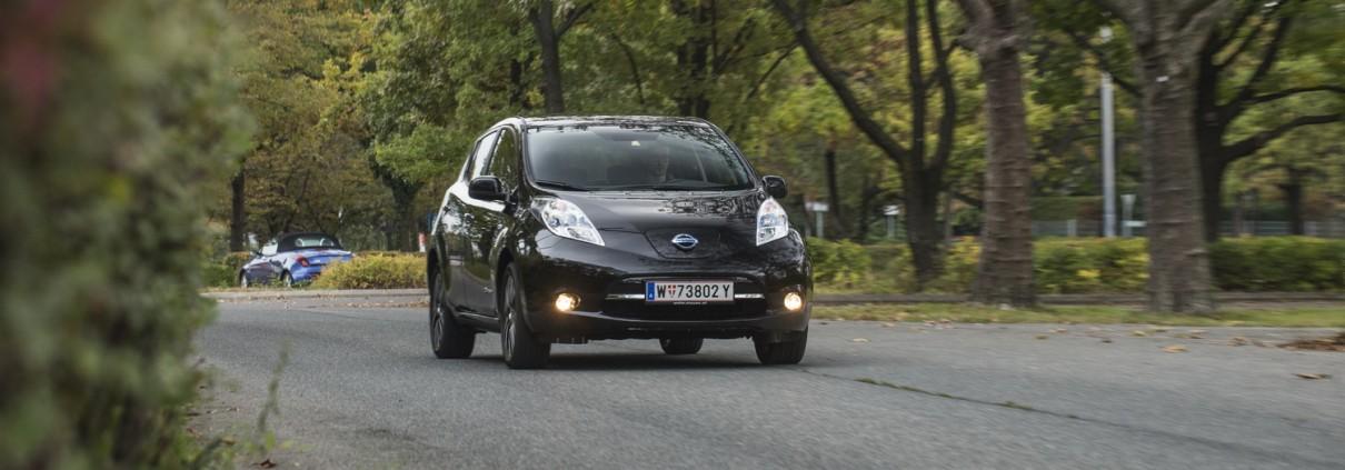 Nissan LEAF_20