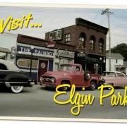 Elgin Parkvisitep