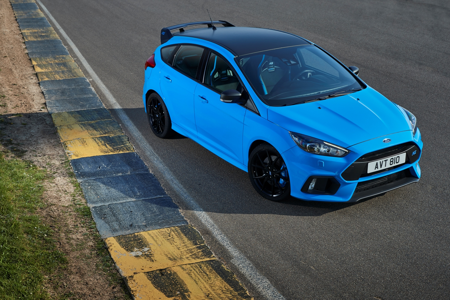 2020 Ford Focus RS Review and Release date