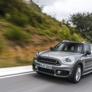 MINI Cooper S E Countryman ALL4 120