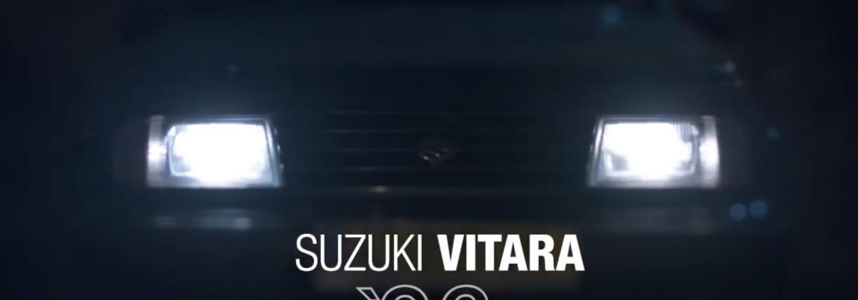 SuzukiVitara