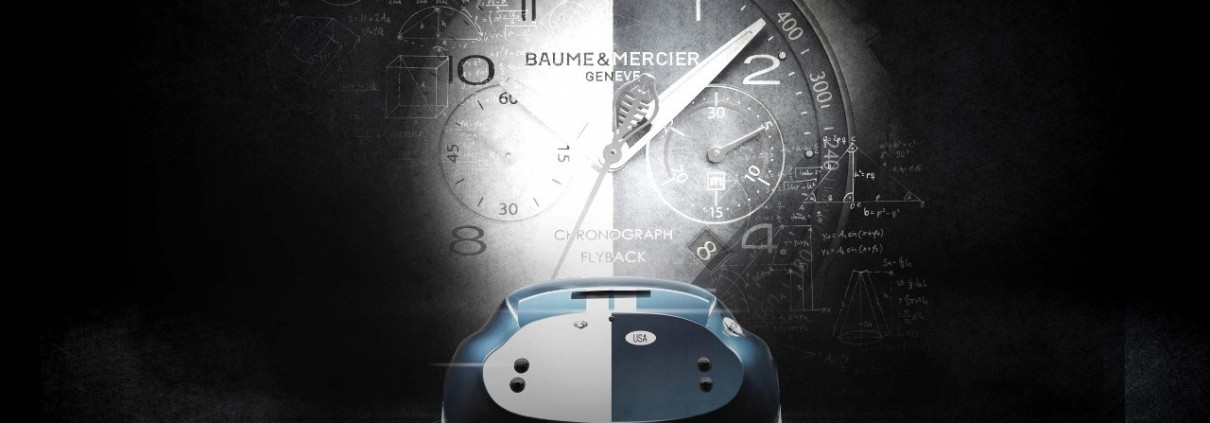 Baume et Mercier Chronograph