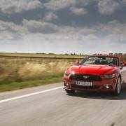 Ford Mustang V8 Convertible_24