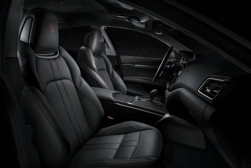 Maserati-Ghibli-GranSport-MY18-interior-sport - Motorblock