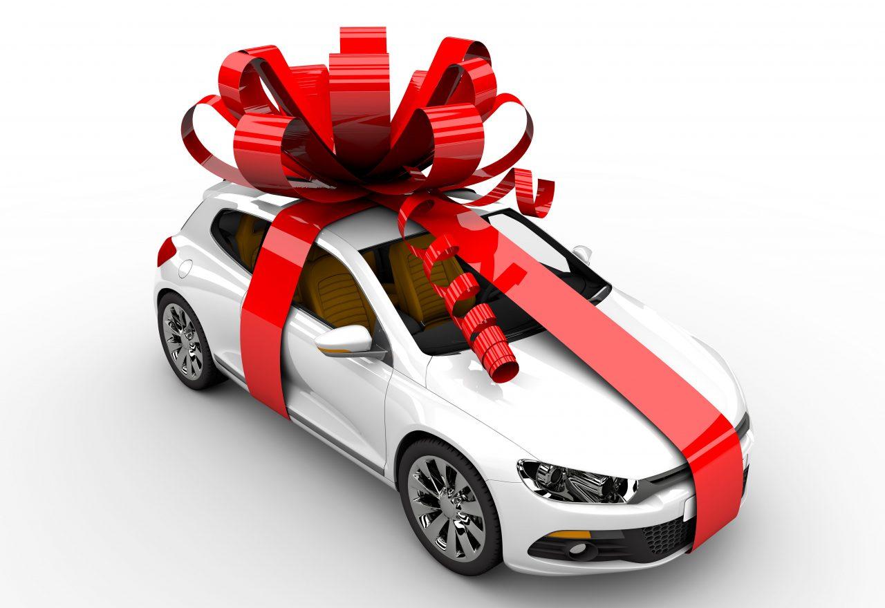 Die perfekte Weihnachtsgeschenke für Autofans