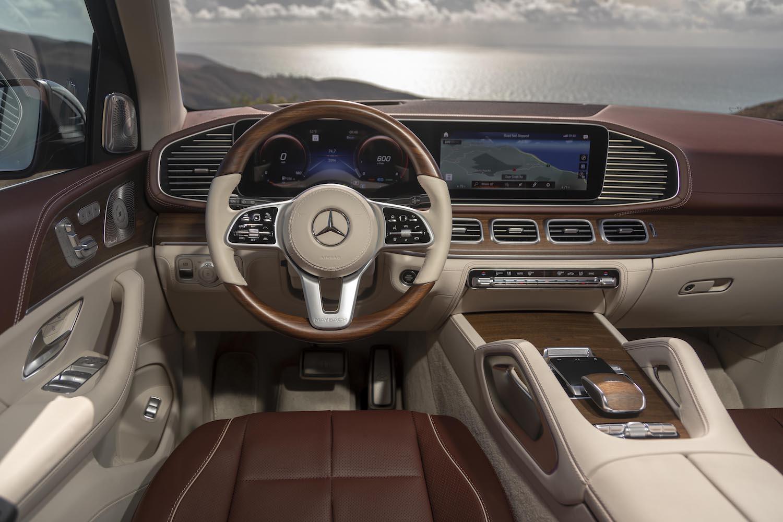 Mercedes Werbung 2021